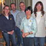 UIP Vorstand 2011