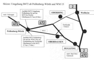 Skizze Umgehung B472