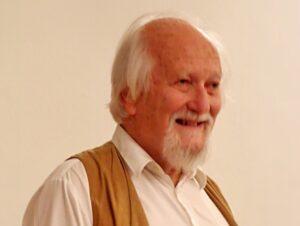 Referent Dr. Helmut Klein