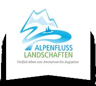Logo Alpemflusslandschaften